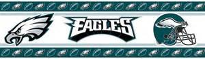 Furniture Upholstery Prices Philadelphia Eagles Nfl Wall Border