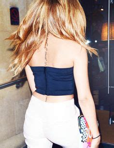 tattoo on jades back bachelor jade thirlwall s tattoo is gorgeous tatts piercings