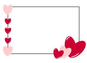 clip templates valentines images free cliparts co