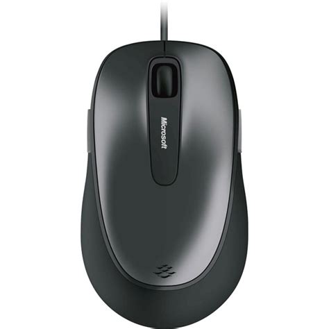 microsoft comfort mouse 4500 microsoft 4fd 00023 comfort mouse 4500 rapid online
