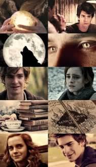 remus lupin x hermione granger