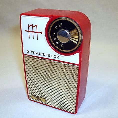 transistor radio transistor radios retropotamus