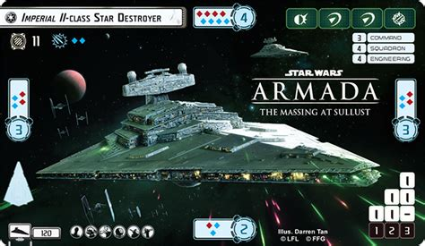 wars ffg ship card template the massing at sullust flight