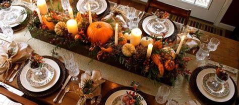 ideas para decorar la mesa en thanksgiving ideas para decorar en thanksgiving dia de accion de