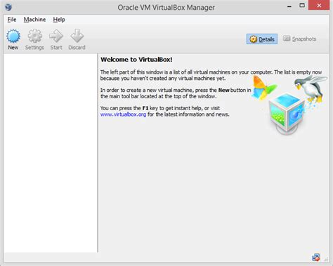 bagaimana cara membuat virtual machine di windows 7 cara membuat virtual machine baru di virtualbox abang