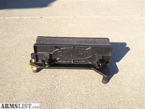 rifle bench vise armslist for sale bench rest shooting vise