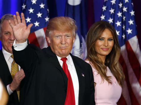 donald trump wife trump friend fox news ny post owner murdoch releases