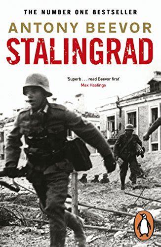 libro stalingrad stalingrad amazon es antony beevor libros en idiomas extranjeros