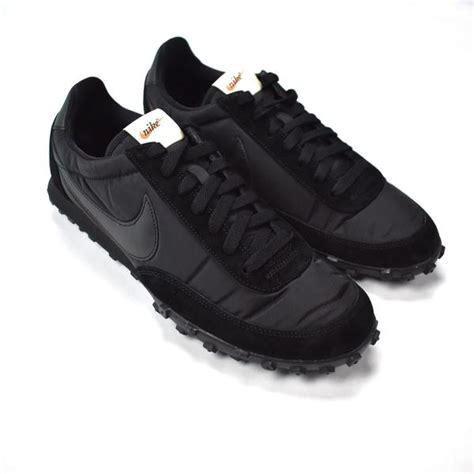 Nike Waffle X Cdg comme des garcons x nike black waffle racer 17 cdg sneakers eluxive