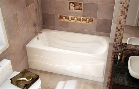 cocoon  ifs alcove bathtub maax bathroom ideas pinterest