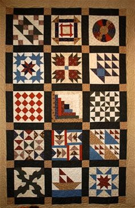 Sue Bouchard Quilt In A Day by Underground Railroad Sler Pattern Book By Quilt In A