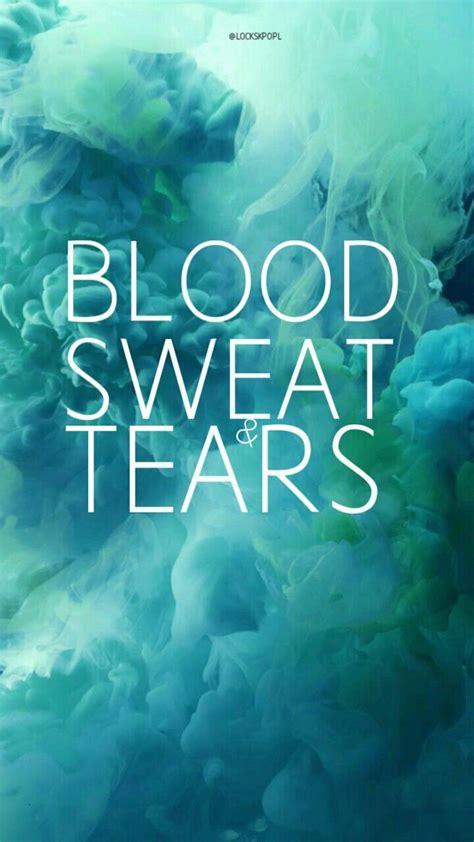 Blood And Tears les 25 meilleures id 233 es de la cat 233 gorie blood sweat and