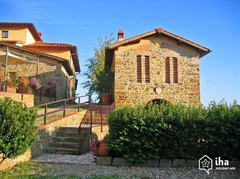 tuscany house house for rent in a farm setting in loro ciuffenna iha 6626