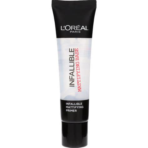 L Oreal Primer l oreal infallible foundation primer clicks