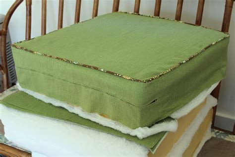 sewing couch cushion covers box cushion covers how to make home design ideas