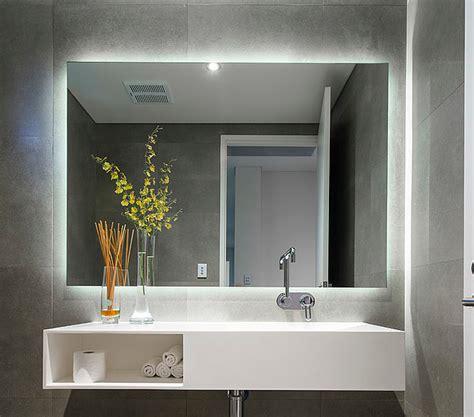 select mirror lighting pivotech