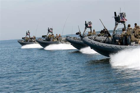 rib boat navy rigid hull inflatable boat military