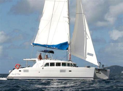 catamaran charter with captain croatia sea of love scuba dive bvi special ckim group