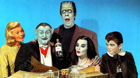 imagenes de la familia herman monster los monster la familia m 225 s estrafalaria y divertida de la