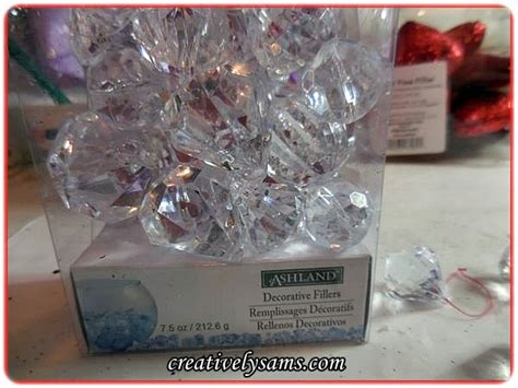 Ashland Decorative Fillers by Be Centerpiece Creatively Sam S