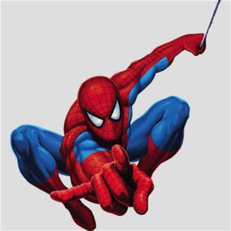imagenes en 3d del hombre araña spiderman comunicasocial