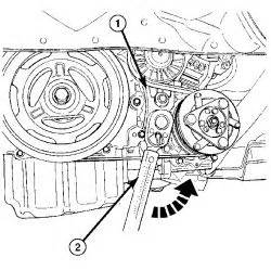 2002 Chrysler Sebring Thermostat Replacement 04 Pt Cruiser Thermostat Location 04 Free Engine Image