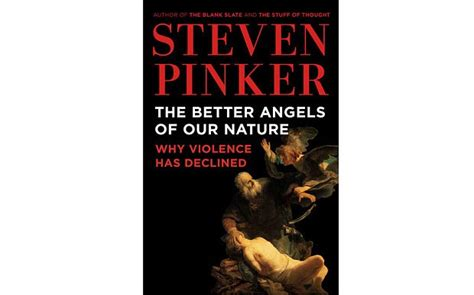 the better of our nature steven pinker 10 books zuckerberg wants you to read