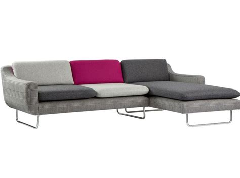 L Shaped Sectional With Chaise Aspen L Shaped Sofa Wide Chaise Living Room
