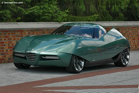 Alfa Romeo Bat by 2008 Alfa Romeo Bat 11 Image