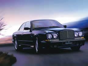 Bentley Continental R Mulliner Nicewall Bentley Continental R Mulliner