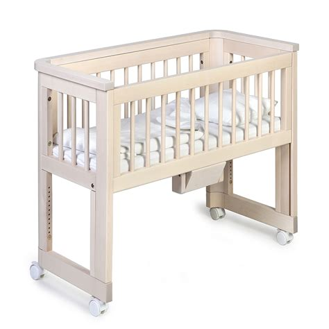 Bed Side Crib Troll Furniture By Design