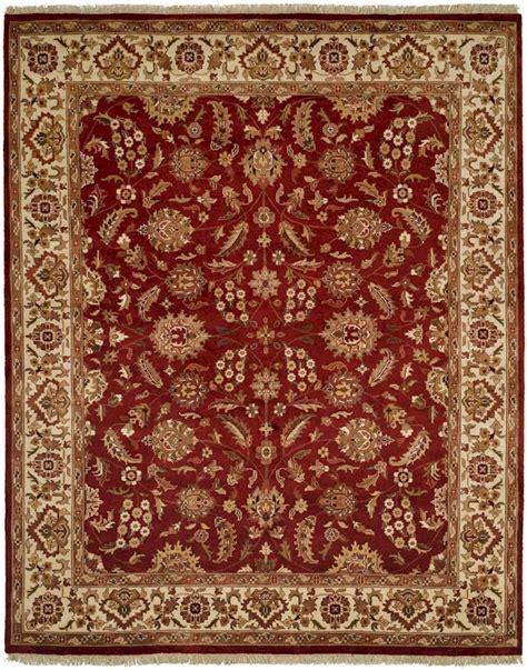 antique area rugs kalaty lateef lt 806 antique rust closeout area rug