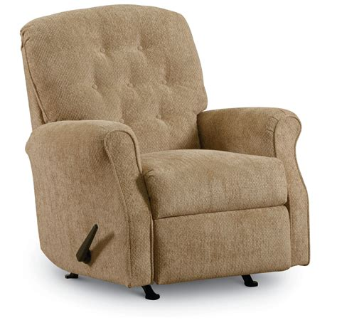 Rocker Recliner Chair by Priscilla Rocker Recliner 11956