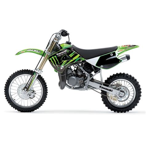 kawasaki motocross kawasaki kx 85 motocross photos and comments www