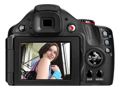 Canon Powershot Sx40 Hs Price In Malaysia Amp Specs Technave