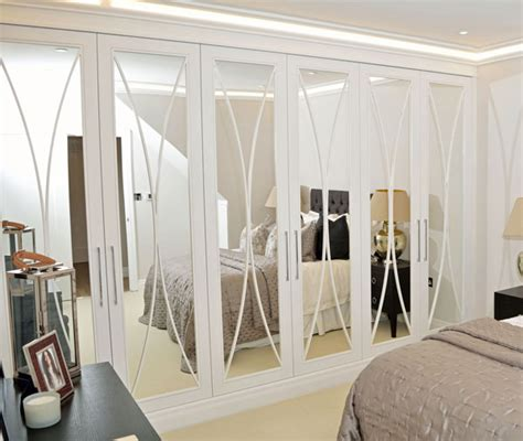 Luxury Wardrobe Doors by Inspired Luxury Bespoke Wardrobes The Of