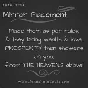 feng shui mirror placement how to do it right bedroom mirror curtain open spaces feng shui