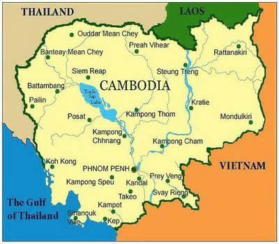 Oleh Oleh Tempelan Kulkas Negara Kamboja 2 40 fakta menarik tentang kamboja semestafakta