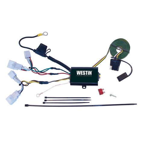westin 65 65418 t connector harness autoplicity