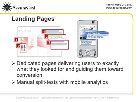 mobile web analytics examining the importance of mobile web analytics in