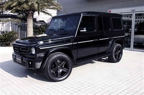 mercedes g wagon blacked out blacked out mercedes g wagon carnutts info