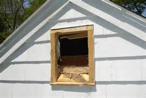 Small Home Ventilation Do Not Block Cover Or Up A Squirrel S