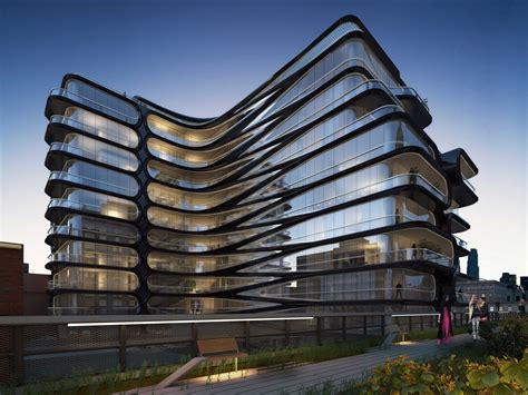 marvelous 520 West 28Th Street #2: famed-architect-zaha-hadid-unveils-her-first-building-in-new-york-city.jpg