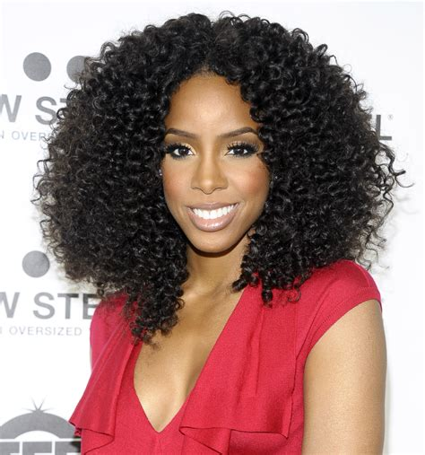 curly hairstyles kelly rowland kelly rowland hairstyle taaz hairstyles