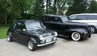 Mini Cooper 1960 Price 1960 Mini Cooper Morris Mini Rod For Sale Photos