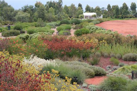 The Australian Botanic Garden Garden