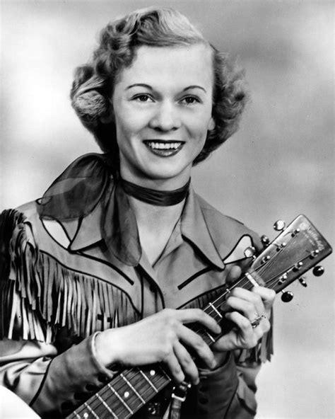 country music bands oklahoma jean shepard oklahoma honky tonk singer who transplanted