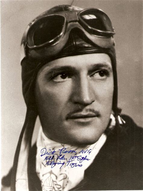 flying tiger aces   signed