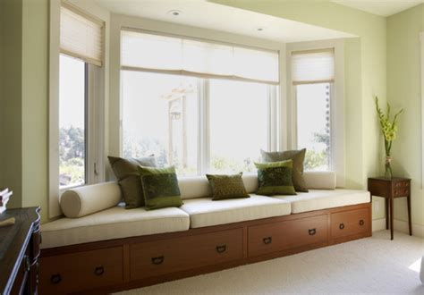 Window Seat Upholstery by Brilliant Window Seats With Storage For Your Beloved Home