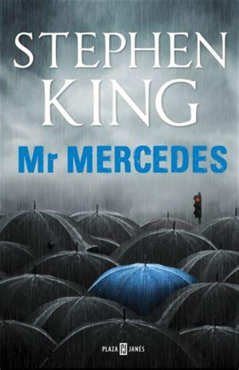 libro kings of america stephen king retrata a un asesino en mr mercedes cultura el pa 205 s